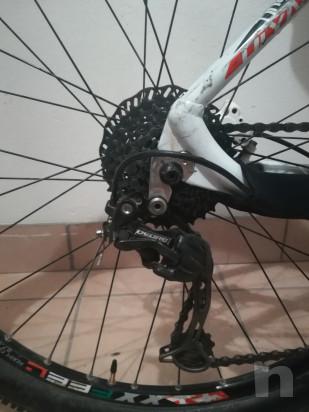 Bici MTB front XC Olympia Bull 27,5 (650b) foto-29993