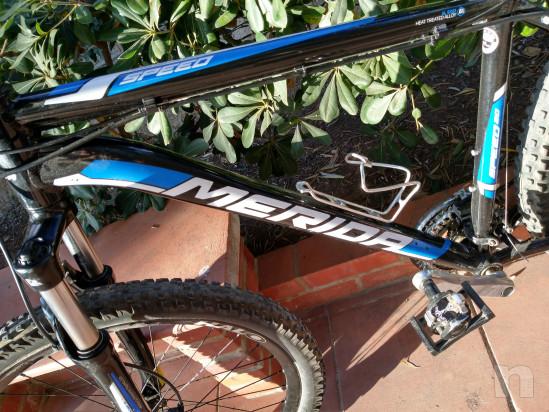 Merida Mountain Bike Front 27.5 foto-30025