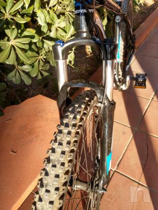 Merida Mountain Bike Front 27.5 foto-30026
