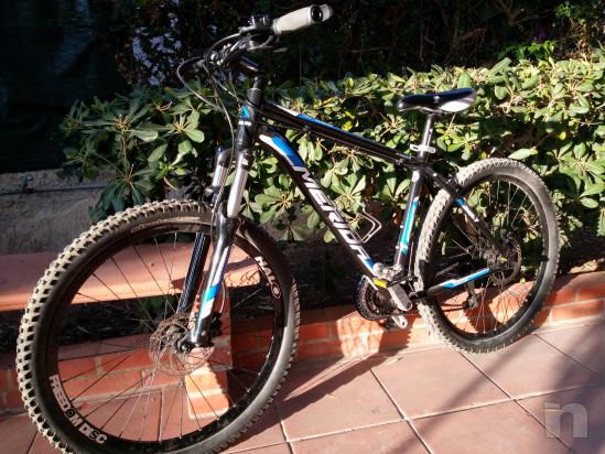 Merida Mountain Bike Front 27.5 foto-15818