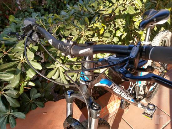 Merida Mountain Bike Front 27.5 foto-30024