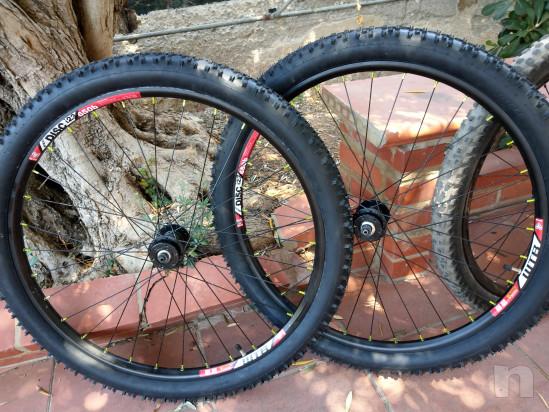 Merida Mountain Bike Front 27.5 foto-30027