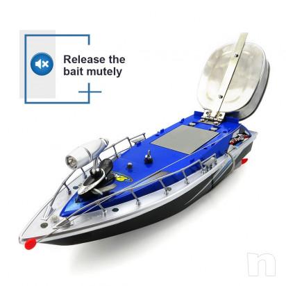 barca  rc  pasturare foto-30046