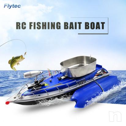 barca  rc  pasturare foto-15824