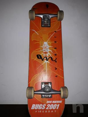 Skateboard B.C. foto-30087