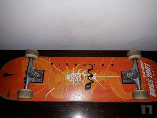 Skateboard B.C. foto-15841