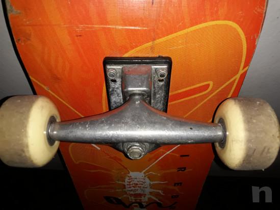 Skateboard B.C. foto-30088