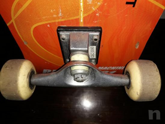 Skateboard B.C. foto-30089