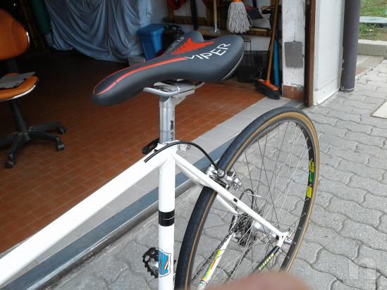 Bicicletta da corsa villa  foto-30093