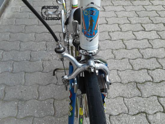 Bicicletta da corsa villa  foto-30091