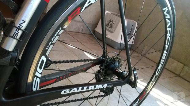 Argon 18 Gallium PRO FCI   foto-30104