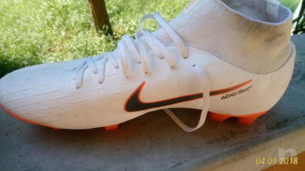 nike scarpe da calcio just do it