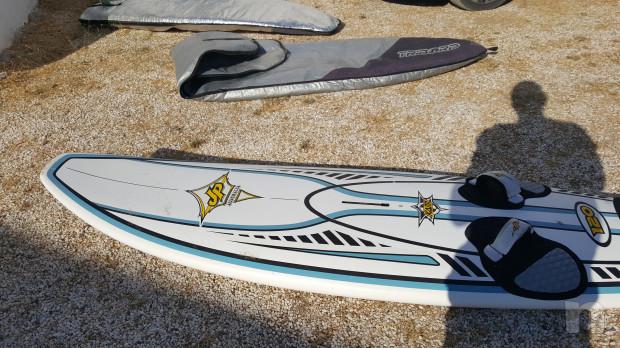 Tavola windsurf 120 l jp australia foto-30183