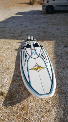 Tavola windsurf 120 l jp australia foto-15889