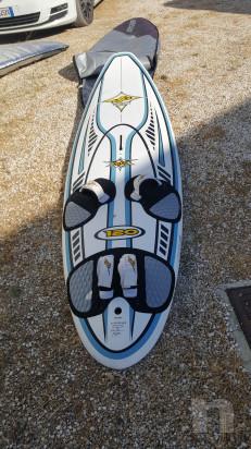 Tavola windsurf 120 l jp australia foto-30182