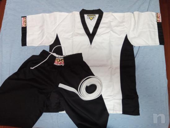 Taekwondo/kickboxing/boxe foto-30326