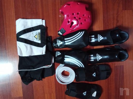 Taekwondo/kickboxing/boxe foto-15948