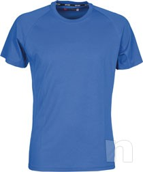 T-shirt tecnica-sportiva foto-2530