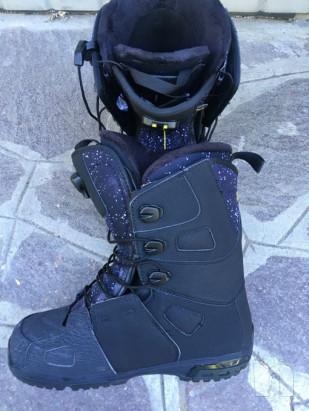 Stivali Snowboard Salomon foto-30416