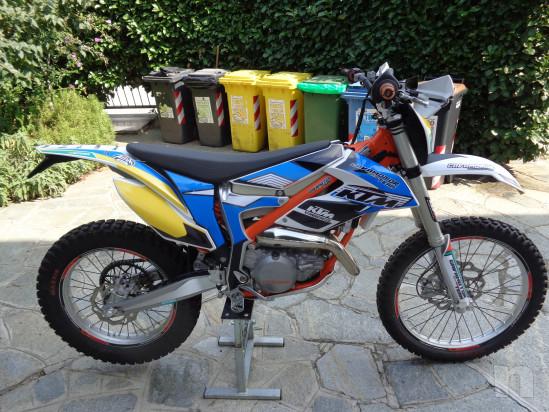 KTM Freeride 250 R foto-15997