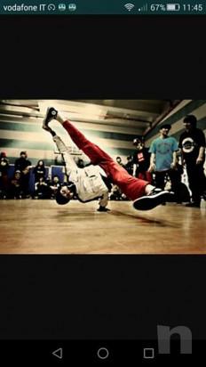 Tappeto di breack dance foto-30433
