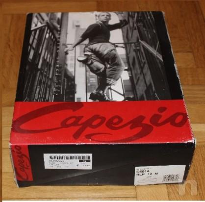 Scarpe Capezio Dance Sneakers for Men - 45 EU foto-2538