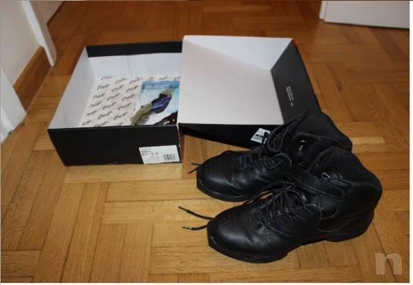 Scarpe Capezio Dance Sneakers for Men - 45 EU foto-1601