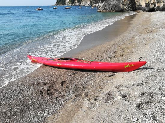 Kayak/canoa foto-30481