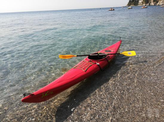 Kayak/canoa foto-16028