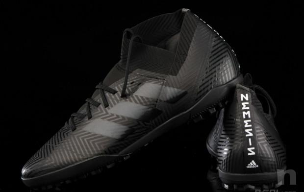 Scarpe calcetto Adidas NEMEZIZ 18.3 foto-30523
