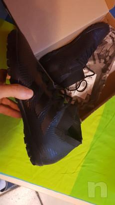 Scarpe calcetto Adidas NEMEZIZ 18.3 foto-30524