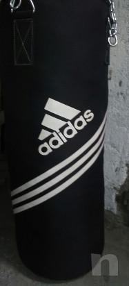 Sacco boxe Adidas foto-30563