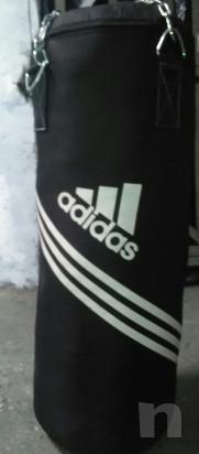 Sacco boxe Adidas foto-16069