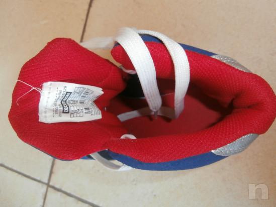 scarpe basket Kipsta ragazzo taglia 38 foto-30690