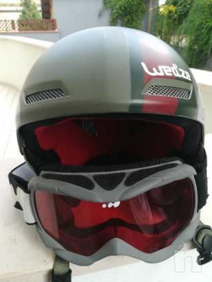 Casco da snowboard  foto-30757