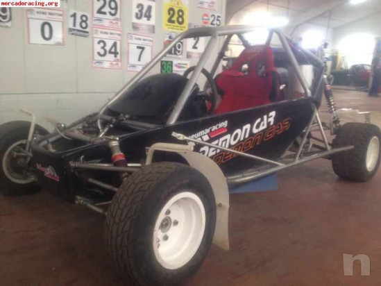 kart cross demon car 2012 foto-30767