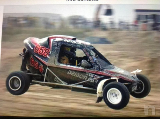 kart cross demon car 2012 foto-16169