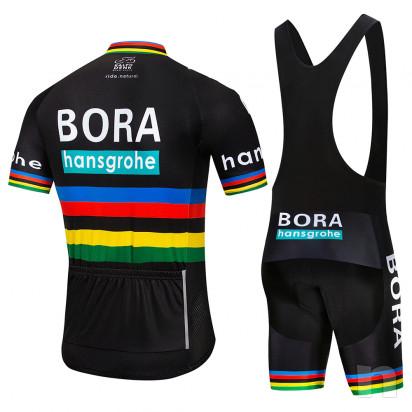 Bora Hansgrohe 2018 completo bici estivo foto-30801