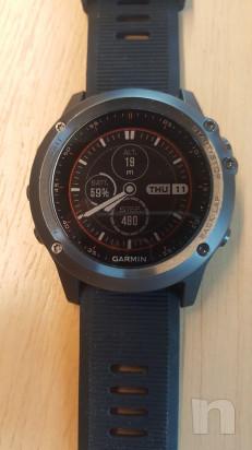GARMIN FENIX 3 BLACK foto-30807