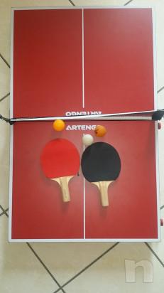 Tavolo ping pong foto-16196