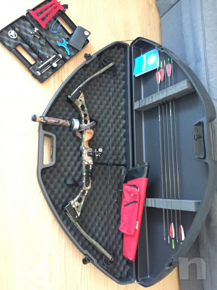 Kit completo arco compound PSE  foto-16219