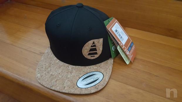 Cappello Picture in Sughero foto-16229