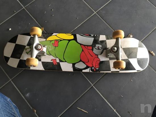 skateboard nuovo foto-1623