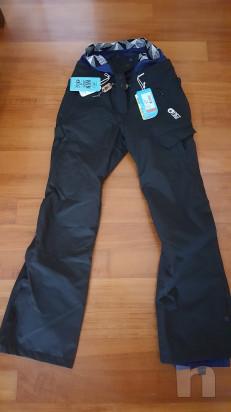 Pantaloni da snow Picture Tg S foto-16231