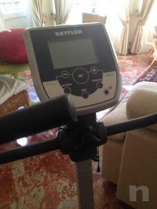 cyclette Kettler foto-2570
