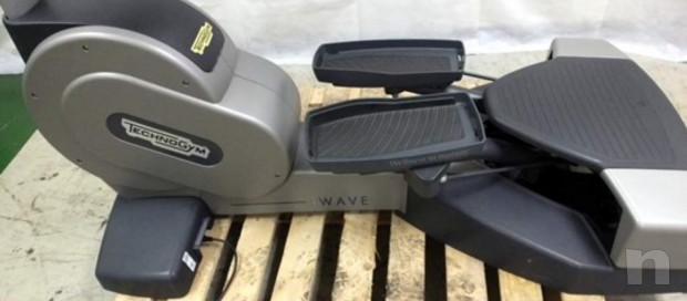 Technogym Wave EXC 700i  D4973L  foto-30975