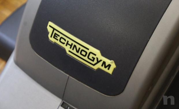 Technogym Wave EXC 700i  D4973L  foto-30976