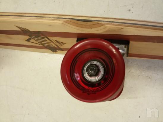 skateboard cruiser foto-2577