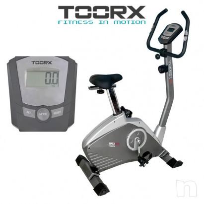 Cyclette TOORX BRX-85 foto-16292