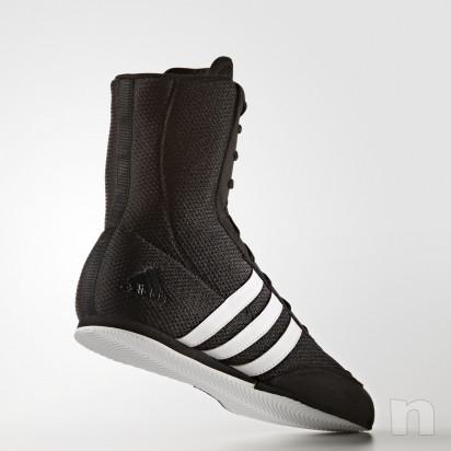 scarpe adidas boxe hog 2 foto-31062